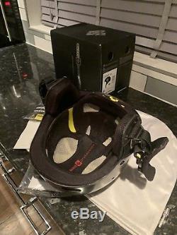 Sweet Protection Grimnir TE Carbon Ski Snowboard Helmet