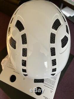 Sweet Protection Igniter II MIPS Helmet Ski Gloss White