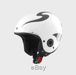 Sweet Protection Rooster Discesa S Helmet M/L Gloss White