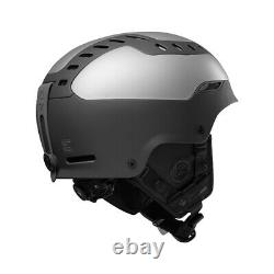 Sweet Protection Switcher MIPS Ski Helmet Slate Gray Metallic, M/L (56-59cm)