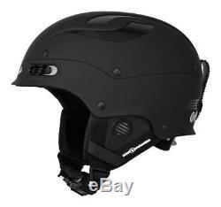 Sweet Protection Trooper Helmet New