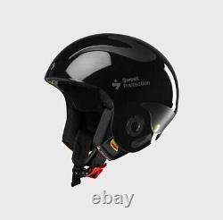 Sweet Protection Volata MIPS Helmet 2020 Gloss Black M/L med/lg and L/XL lg/xl
