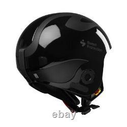 Sweet Protection Volata MIPS Race Helmet Gloss Black, M/L (56-59cm)