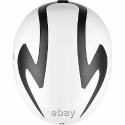 Sweet Protection Volata MIPS Ski Race Helmet Size M/L Gloss White