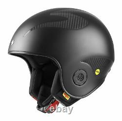 Sweet Protection Volata WC Carbon MIPS Helmet Dirt Black 2021 BRAND NEW