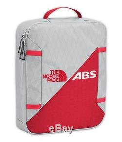The North Face Modulator ABS Avalanche Airbag System Modular Avy Pack