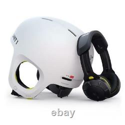 Unit 1 Soundshield Large Ski Helmet Gen1