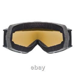 Uvex g. Gl 3000 TOP Skibrille Unisex Snowboardbrille Schnee Ski Brille S55133220