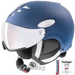 Uvex hlmt 300 visor Visier Skihelm (300183)
