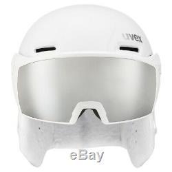 Uvex hlmt 700 visor Visier Skihelm (300254)