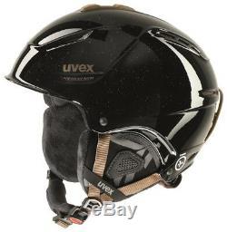 Uvex p1us pro WL Damen Skihelm Boardhelm (300244)