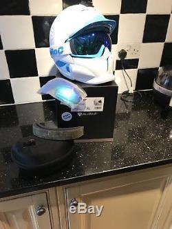 X-Large Ruroc Helmet Ski/Snowboarding