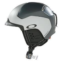 2019 Oakley Mod5 Casque Neige Ski / Snowboard Casque -99430- 25d- Matte S Grey-