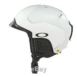 2019 Oakley Mod5 Mips Neige Helemt Ski / Snowboard -99430mp-11b- Matte White-l