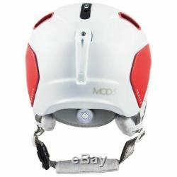 99430-989 Hommes Oakley Mod5 Ski Neige Casque Matte Neon Coral