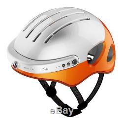 Airwheel C5 Crash Casque Bluetooth 2k Vidéo Caméra Photo Cycle Ski Extrême Sport