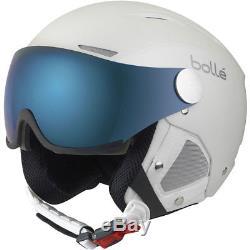 Bnib Bolle Casques De Ski Backiline Visor / Premium