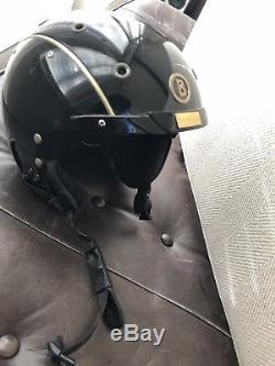 Bogner Ski Helmet L / XL Hommes Noir Neige