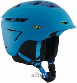 Burton Anon Echo Mips Casque Pour Hommes, Bleu Taille M Nwt Ski Snowboard
