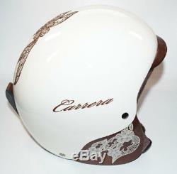 Carrera Casque Ski Damen Skihelmet Perla 7kb Taille 60