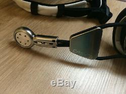 Casco Sp 5,3 Skihelm (gr. M 54-58) + Skibrille, Modell Fx-70 M