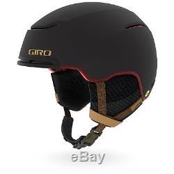 Casque De Ski Et De Snowboard Giro Jackson Mips, Taille Moyenne, Mo Rockin