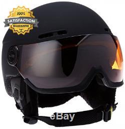 Casque De Ski Extérieur Cébé Lightweight Fireball Pour Homme