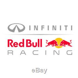 Casque De Ski Infiniti Red Bull Racing Skibrille Rascasse 002 Noir Mat # 1266 Ski He