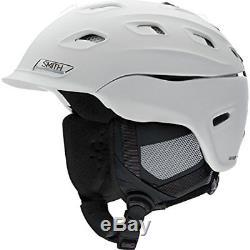 Casque De Ski / Neige Smith Optics Vantage Wmns (blanc Mat / Petit)
