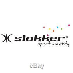 Casque De Ski Slokker Skihelm Slk Raider II Weiß-silber # 4167 Casque De Ski