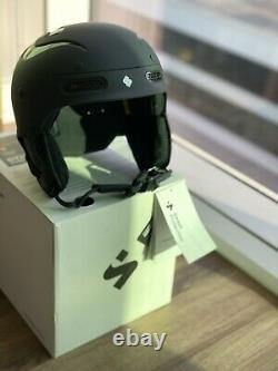 Casque De Ski Sweet Protection Trooper II Mips