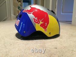 Casque Red Bull Bike/ski