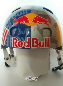 Casque Red Bull Helm Poc Skateboard Casque De Descente Vtt Bmx Casco S