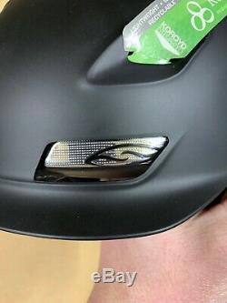 Casque Smith Optics Vantage Snow Sports Noir Mat XL