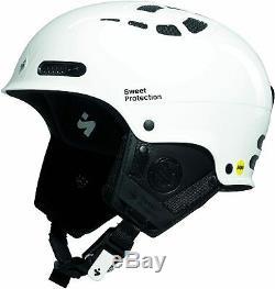 Doux Protection Allumeur II Mips Casque Casque De Ski Taille L / XL