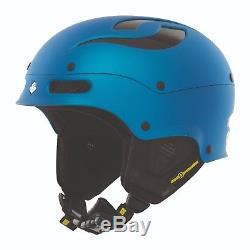 Doux Protection Trooper Mips Casque. Ppr £ 230 Maintenant £ 150