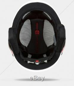 Économisez 30% Casque Sweet Protection Trooper 2018 Noir L / XL 59-61cm