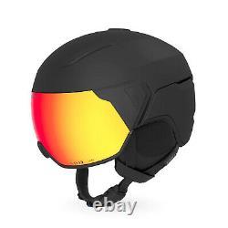 Giro 2021 Adulte Snowboard Snow Orbit Mips Casque Noir