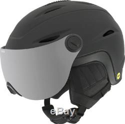 Giro Vue Mips Skihelm Snowboardhelm Noir Mat 240127