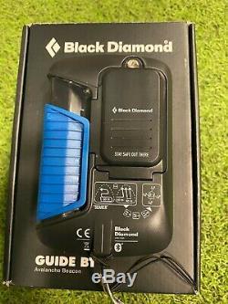 Guide De Black Diamond Balise Bt (mammut)