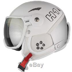 Hmr H1 Skihelm Snowboardhell visierhelm Mit Aktiver Belüftung Ski Snowboard Helm