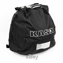 Kask Class Black Casque De Ski Unisexe Taille 60 L