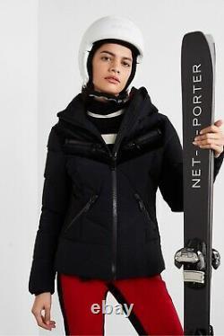 Kask White Shadow Award Winning Ski Helmet Taille 56 Small New £320