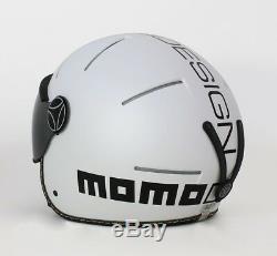 Momodesign Venom Visor Casque De Ski