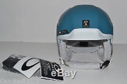 Oakley Mod 5 Casque De Neige Legion Blue. Moyen. Casque Oakley Mod5