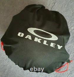 Oakley Mod 5 Casque De Ski Et Oakley Vol Deck XM Goggles