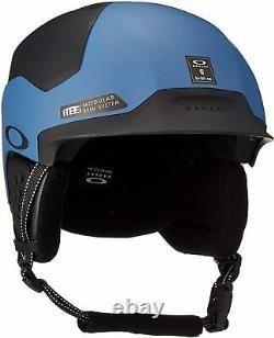Oakley Mod 5 Casque De Snowboard Pour Adultes Bleu Foncé/grand