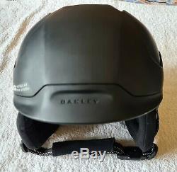 Oakley Mod 5 Casque Neige Mips Moyen Hommes (55-59 Cm) Noir Boxed