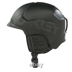 Oakley Mod 5 Mips Factory Pilot Snow Helmet Homme Moyen / Matte Black