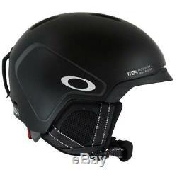 Oakley Mod3 Mips Casque De Neige Adulte Taille M Moyen Noir Mat Homme Ski Snowboard